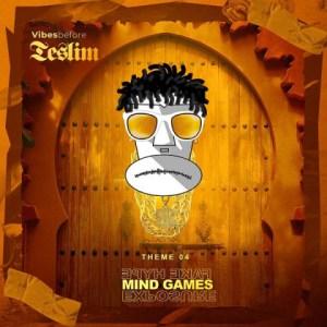 Instrumental: Vector - Mind Games (Fake Hype & Exposure)